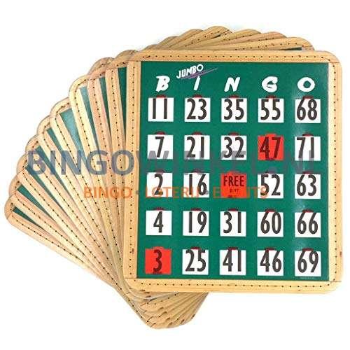 bingo schuifplanken xl
