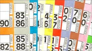 bingokaarten game
