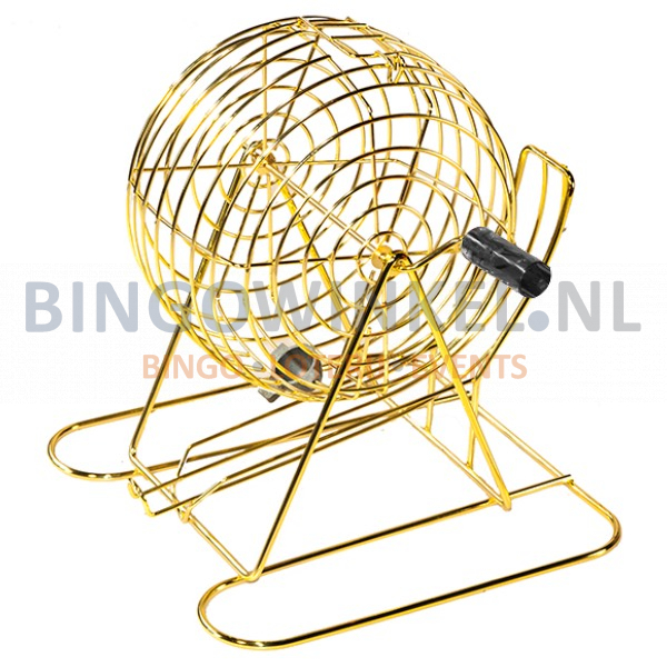 bingomolen gold medium